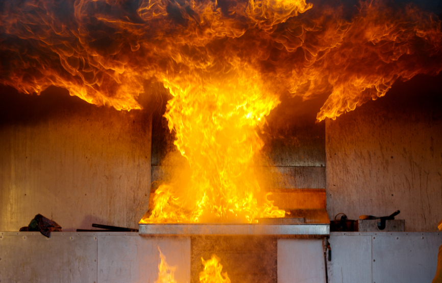 8 Top Kitchen Fire Safety Tips