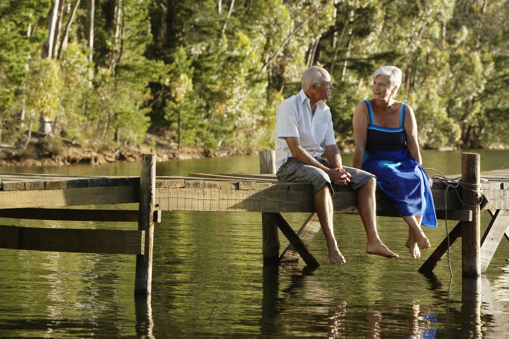 Older Generation of Renters may be a Strong Target Market
