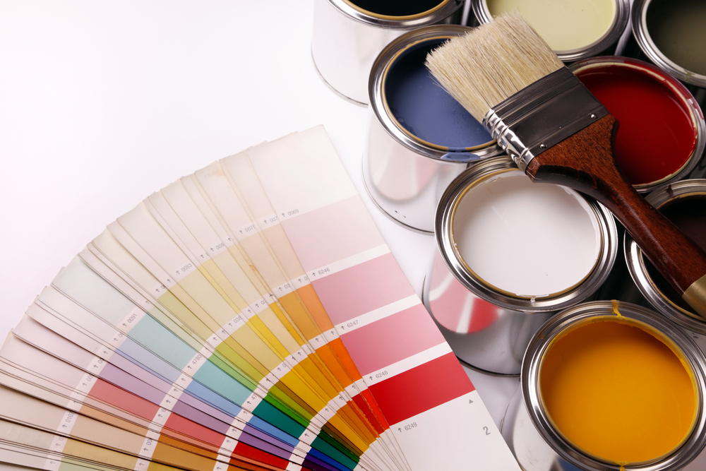Making a Splash: 2015 Color Trends in Single Family