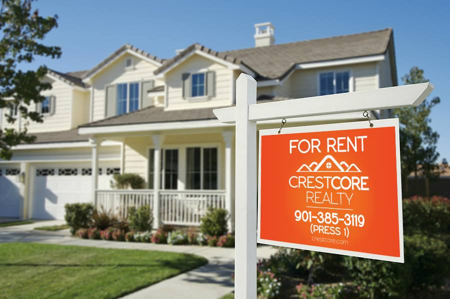 Supporting Single Family Growth: CrestCore Realty Profile