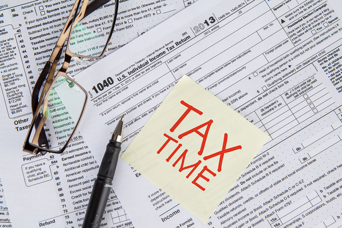 5 Year-End Tax Strategies for Your Rental Property Management Business