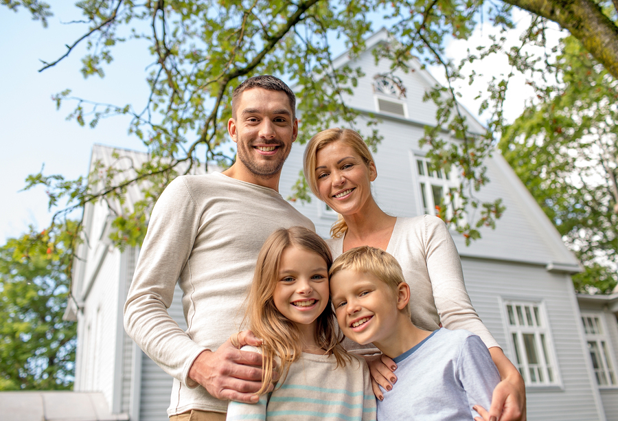Single Family Home Rental: The New American Dream?