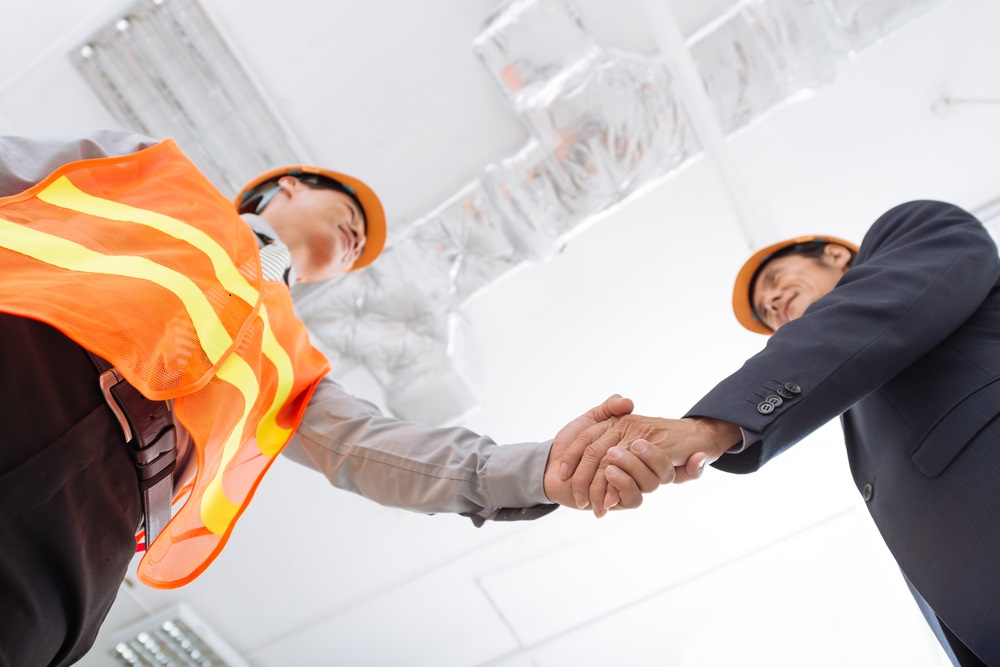 On-time maintenance and repairs leads to less tenant turnover.