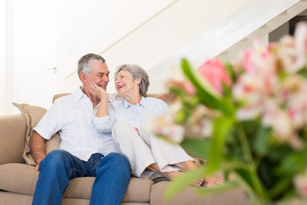 Attracting Senior Renters to Your Single Family Home Rental Property Management Company