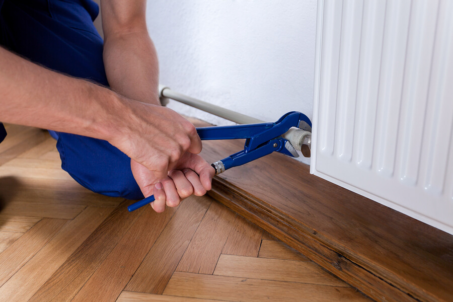 keep your home in move in ready condition