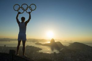Rental Property Management in the Olympics?