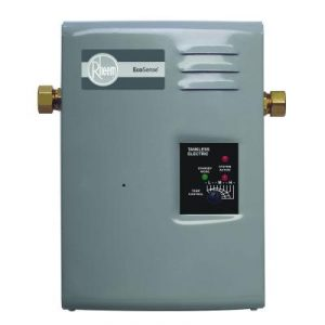 What's Hot: Tankless Water Heaters for Rental Housing