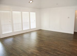 Why Vinyl Flooring Works for the Housing Industry