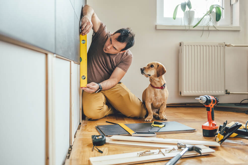 5 Valuable Home Renovation Projects You Can Do Without a Professional