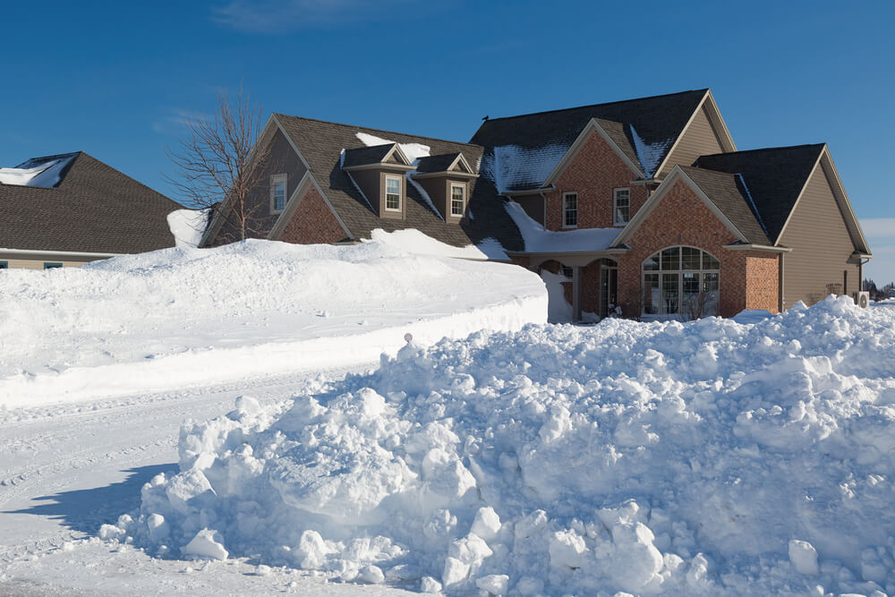 How to Prevent Property Damage in Colder Temperatures