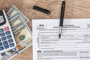 How to Prepare for the Busy Tax Season in Single Family