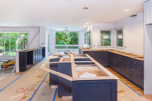 Remodeling Industry Enjoying Solid Performance