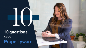 10 Questions You'll Want to Know About Propertyware (FAQ)